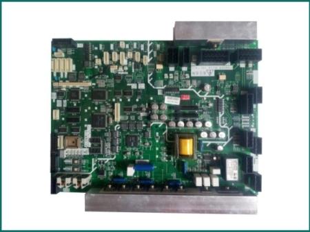 Mitsubishi elevator parts DOR-120C , elevator parts pcb