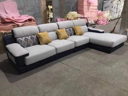 吉林木沙发