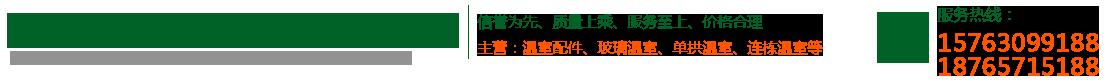 青州伟鑫温室工程有限公司