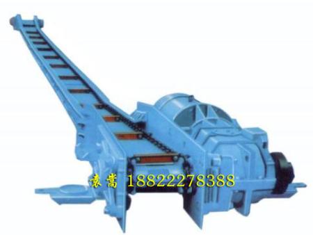矿石输送机械
