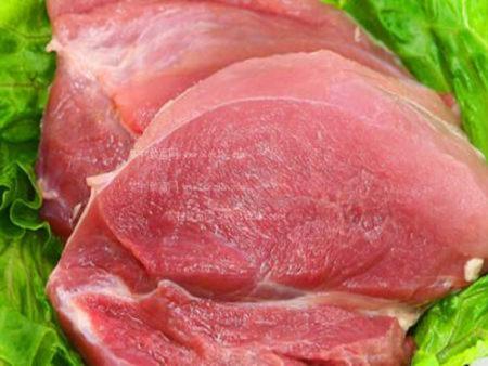 构树生态猪肉