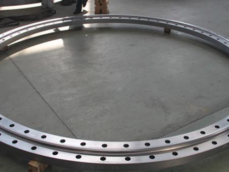 不锈钢法兰使用性能