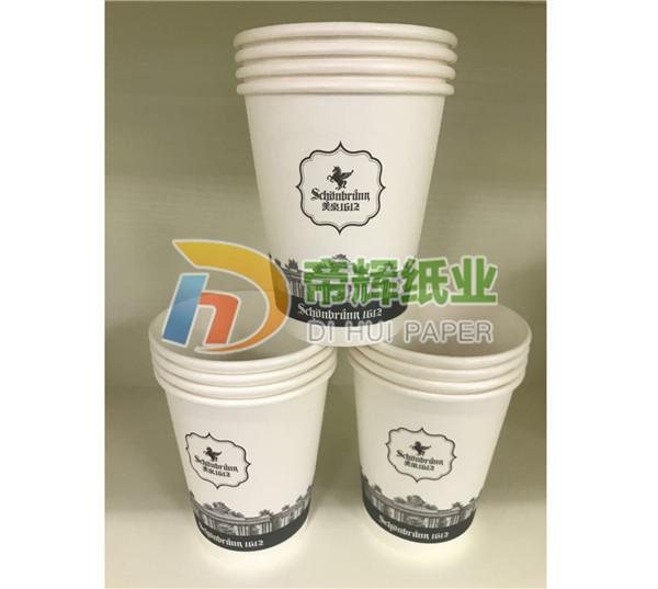 广西一次性纸杯生产厂家