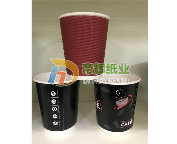 广西定制纸杯纸碗