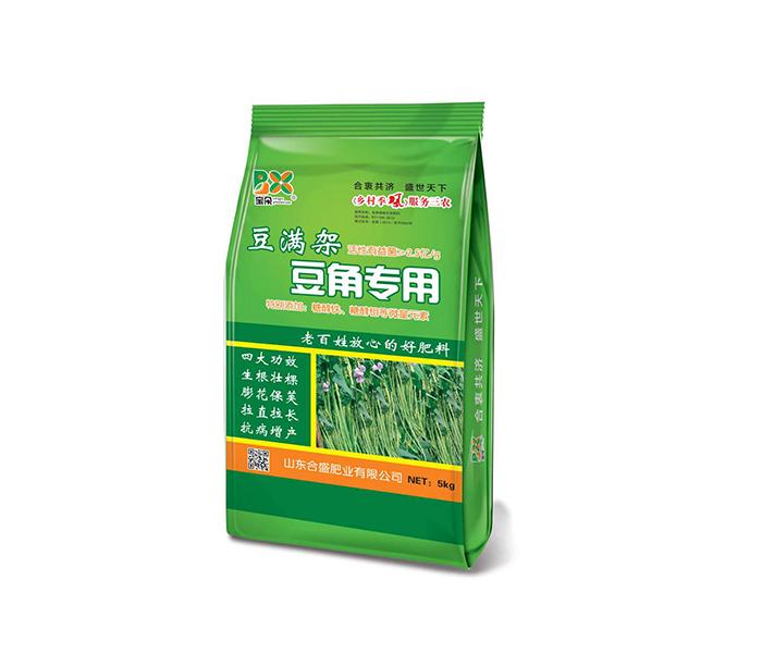 豆满架豆角专用冲施肥