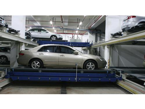 智能停車場管理係統一般是怎麽規劃和設計的?