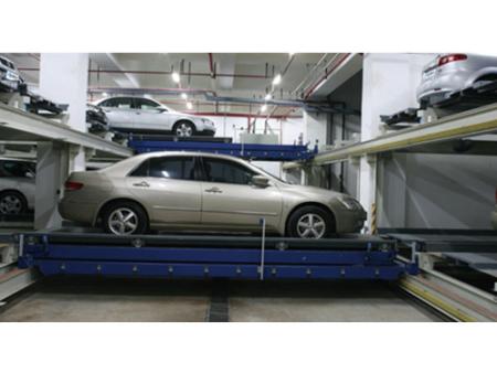 智能停車場管理系統一般是怎么規劃和設計的?