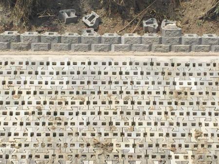 临沂护坡砖