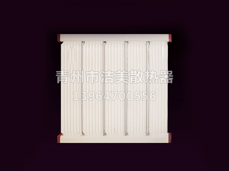 鋁合金散熱器