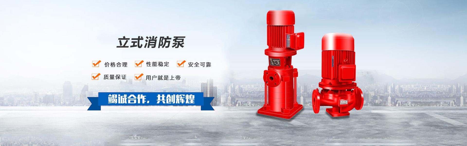淄博博山中轮泵业有限公司