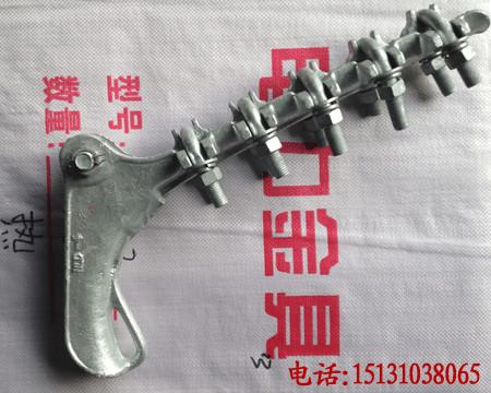 江西定制螺栓型耐张线夹厂家