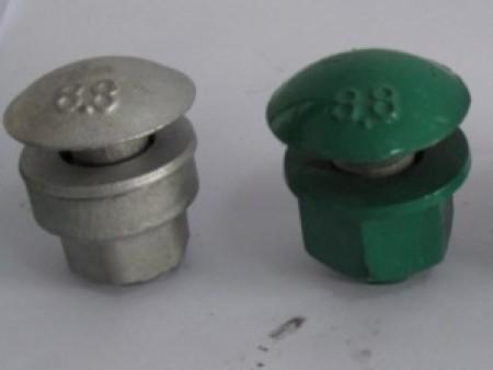 喷塑bwin7300螺栓