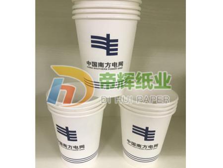 广西纸杯定制为什么比普通纸杯贵