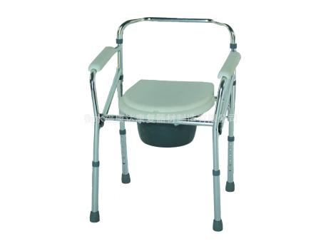 铝合金坐便椅