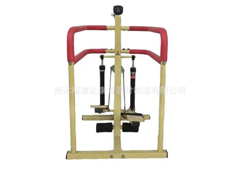 儿童液压式踏步器(阻力可调)