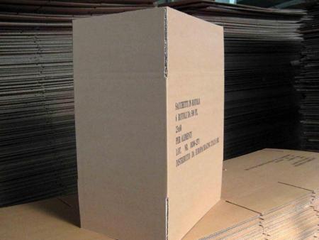 惠州纸包装结构的创新形式
