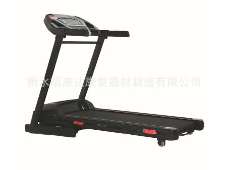 KP783B跑台 跑步机(电动、单功能)