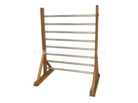 儿童梯背架