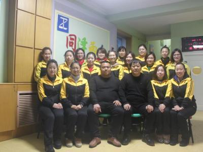 温州ABA_自闭症_孤独症训练-同泽雨人国际早期干预训练中心温州分校