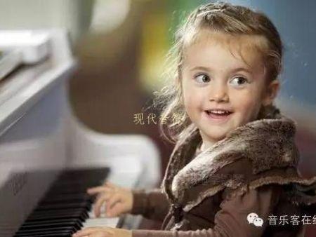 所有的孩子都应该学音乐