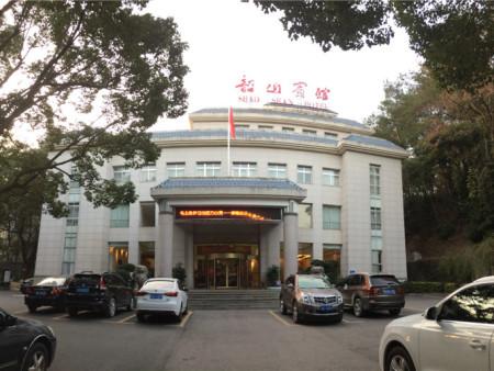 案例:韶山宾馆园林生态给养保护装置