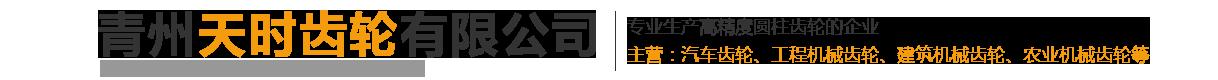 青州天時齒輪有限公司