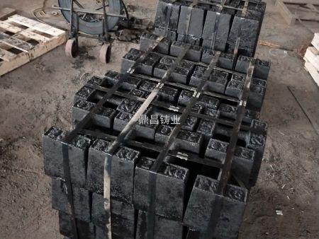 天津配重块-铸铁砝码配重选购标准