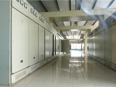 高低壓配電櫃案例