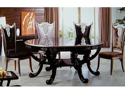 甘肅電動餐桌