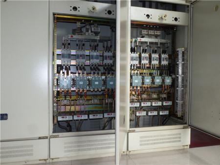 電機綜合保護器案例