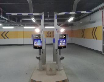 車牌識別一體機LCD|車牌識別一體機-陜西維眾智能系統工程有限公司