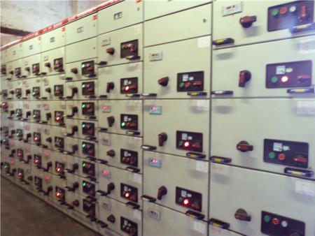 電磁啟動器案例