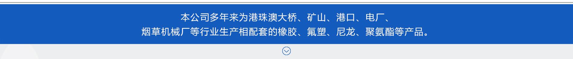 秦皇岛橡胶制品