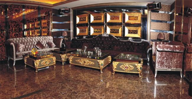 甘肃酒店家具厂家