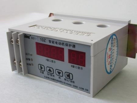 DDBE-801系列電動機保護器說明書