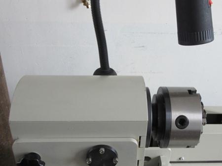智能水泵控制器中格柵清渣有方法
