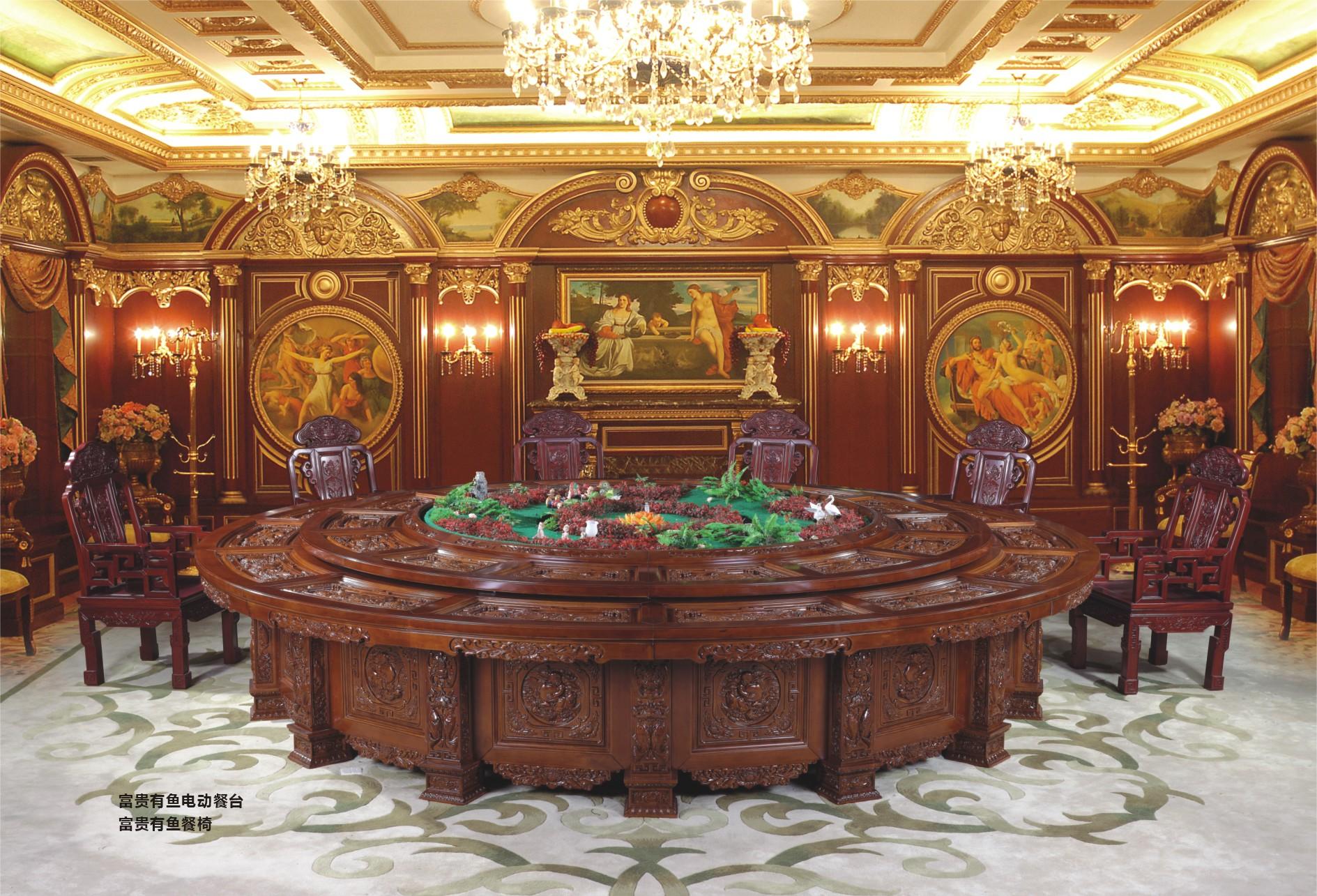 甘肅酒店家具
