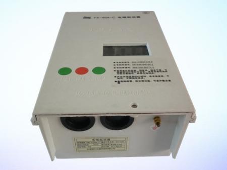 FS 電磁啟動器說明書