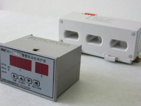 DDBE801-150FLGS系列電動機保護器說明書