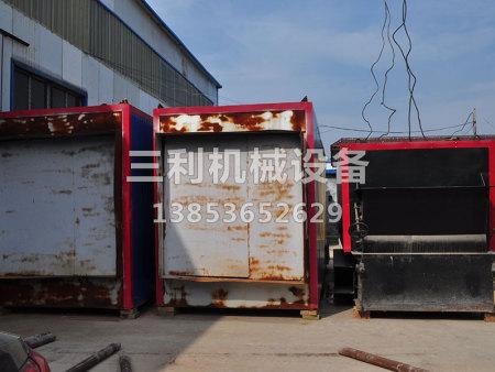 单板烘干机厂景厂貌