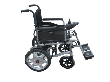 喷涂电动轮椅、残疾人辅助器具
