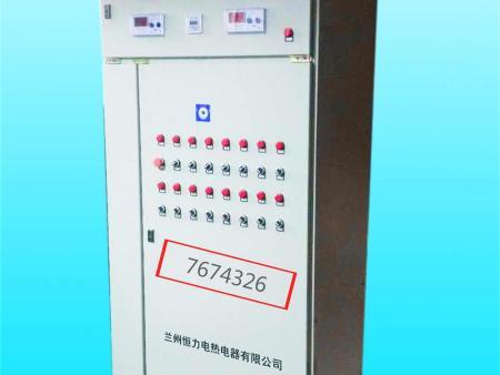 电采暖供热机组