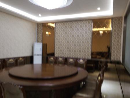 燕山大学东校区第三食堂