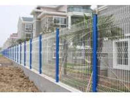 小区沈阳护栏网价格高低不同的原因?小区护栏网的多样性与安装效果?