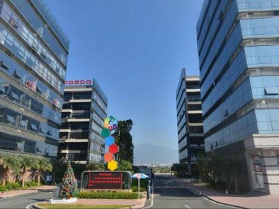 肇庆市福彩3d试机号走势图电子科技有限公司