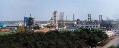山西蘭花科創20萬噸/年己內酰胺項目