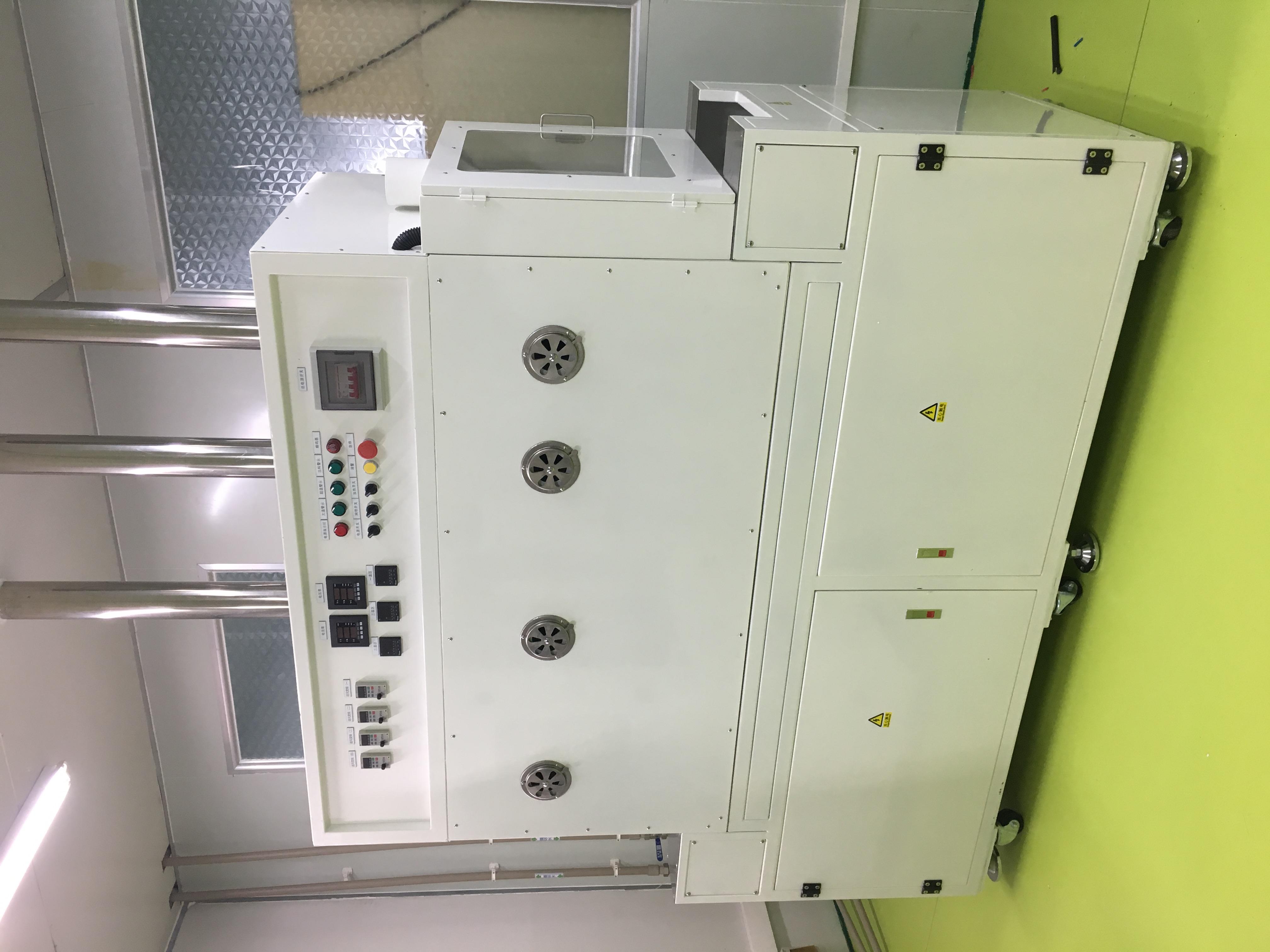 热风烘干炉
