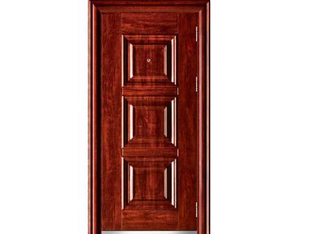 临沂建设门业为你解说防盗门的制作材质|新闻动态-建设门业