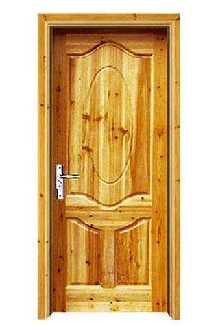 原木門和實木復合門到底哪個好怎么選?