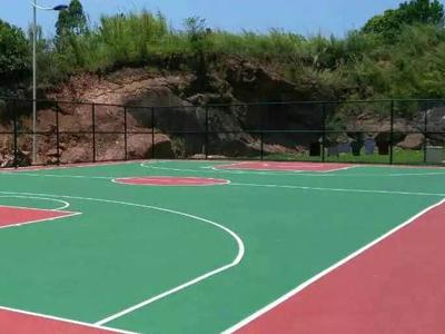 丙烯酸球场_硅pu塑胶球场_千赢国际客户端厂家-惠州市泓冠达体育设施有限公司